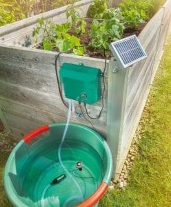 pompe arrosage solaire
